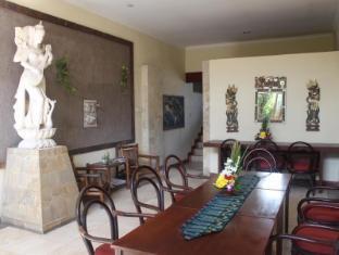 Hotel Sanur Indah Bali - meeting set