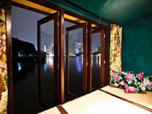Loy La Long Hotel Bangkok - Suite River View - Green