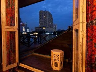 Loy La Long Hotel Bangkok - Single River View - Orange