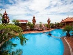 Okay 1 Villa Cambodia