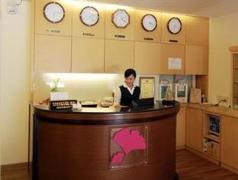 Hong Cheng Sin Business Hotel Taiwan