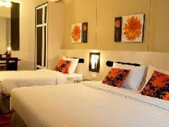 The Inn Saladaeng | Bangkok Hotel Discounts Thailand