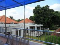 River View Resort: pub/lounge