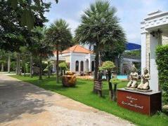 Laos Hotel | River View Resort