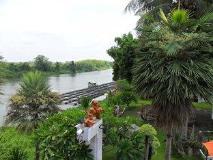 River View Resort: view