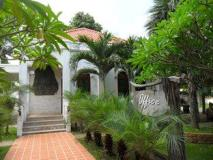 River View Resort: reception