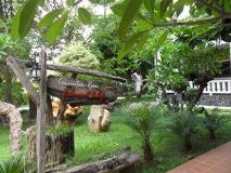 River View Resort: restaurant