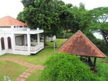 River View Resort: surroundings