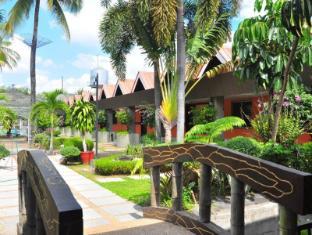 Maharajah Hotel Angeles / Clark - Garden