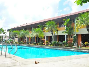 Maharajah Hotel Angeles / Clark - Adult's pool
