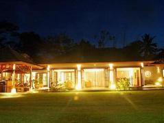 Villa Umah Cagaan, Indonesia