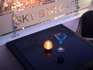 Church Boutique Hotel Hang Gai Hanoi - Sky Bar