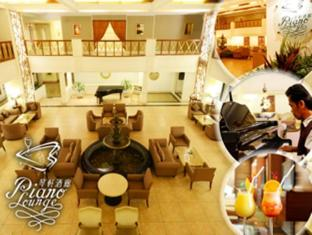 Fontana Hotel and Villas - Fontana Hot Spring Leisure Parks Angeles / Clark - Piano Lounge