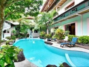 Villa Puri Royan Балі