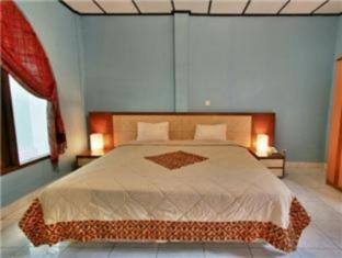 Villa Puri Royan Бали - Стая за гости