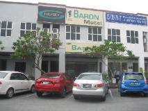Malaysia Hotel Accommodation Cheap | car parking