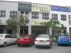 Cheap Hotels in Langkawi Malaysia | 1 Baron Motel