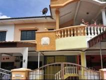 Malaysia Hotel Accommodation Cheap   facade