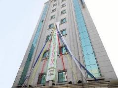 Tomgi Hotel Jongno | South Korea Hotels Cheap