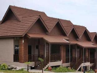 The Regency Jerai Hills Resort