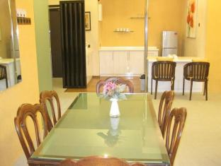 Sungai Petani Inn Sungai Petani - Royal Suite Dining Area