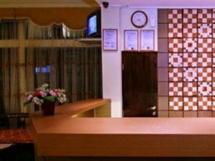 Mervit Hotel Padang - Lobby