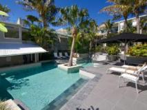 The Beach Cabarita: swimming pool