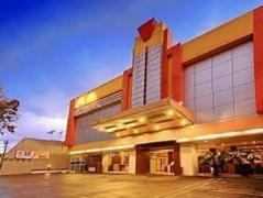 The Aliga Hotel, Indonesia