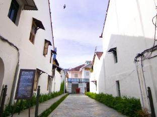 Chulia Heritage Hotel Penang - Entrance