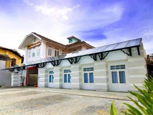 Chulia Heritage Hotel Penang - Exterior