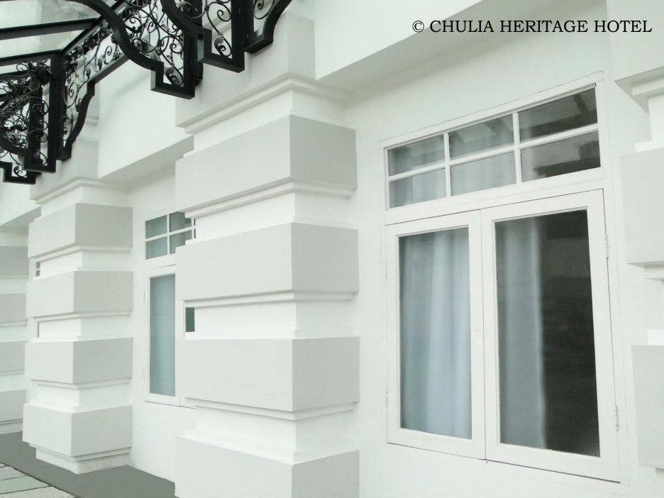 チュリア ヘリテイジ ホテル16