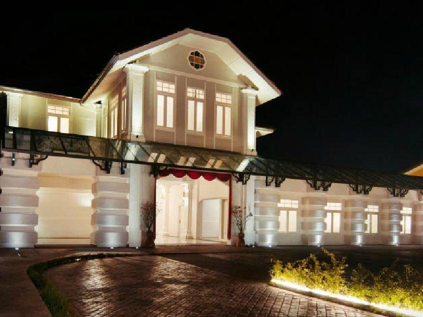チュリア ヘリテイジ ホテル17