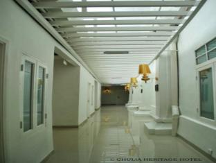 Chulia Heritage Hotel Penang - Interior