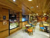 Philippines Hotel | coffee shop/cafe