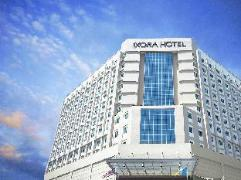 Cheap Hotels in Penang Malaysia   Ixora Hotel Penang