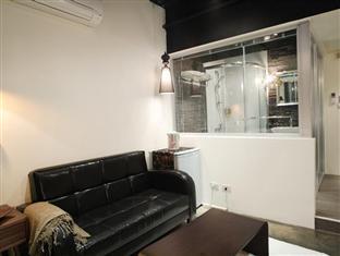 NanKing Mansion Self Service Apartment Taipei