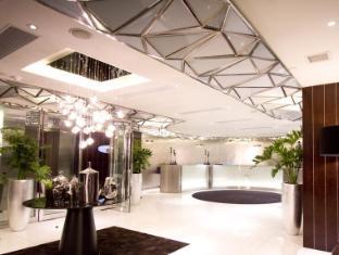 Hong Kong Kings Hotel Hong Kong - Recepţie