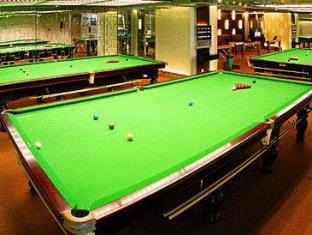 Hong Kong Kings Hotel Hong Kong - Snooker