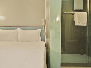 Hong Kong Kings Hotel Hong Kong - Cameră de oaspeţi