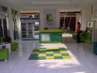 Lodging Hotel Sadinah Solo (Surakarta) - Interior