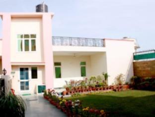 Garden Villa Home Stay
