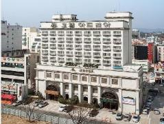 Hotel Adria | South Korea Budget Hotels