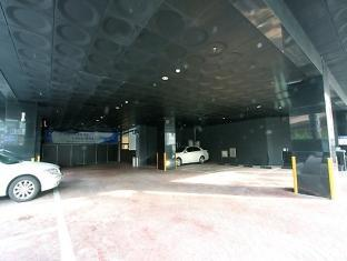 Joy Tourist Hotel Daejeon - Hotelli interjöör