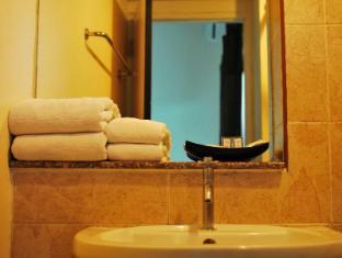 แกรนด์ มารีน่า อ่าวอุดม แหลมฉบัง ชลบุรี - ห้องน้ำ