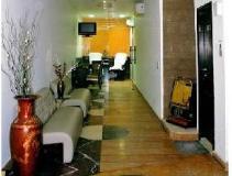 Hotel Revels Plum: interior