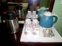Hotel Revels Plum: facilities