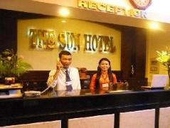 The Sun Hotel Vietnam
