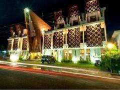 Luta Resort Toraja   Indonesia Budget Hotels