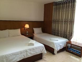 Golden Wind Hotel Ho Chi Minh City - Guest Room