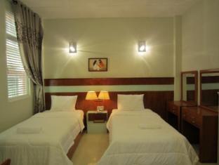 Golden Wind Hotel Ho Chi Minh City - Superior